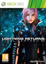 Lightning Returns: Final Fant. Xiii X360