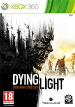 Dying Light Xbox360