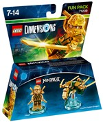 Lego Dimensions Fun Pack Lloyd