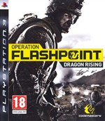 Operation Flashpoint: Dragon Rising Ps3