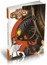 Artbook The Art Of Bioshock Infinite
