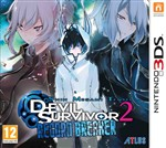 Shin Megami Tensei Devil Survivor 2 3ds