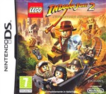 Lego Indiana Jones 2 Ds