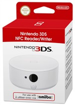 Amiibo Nfc Reader/writer