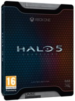 Halo 5 Guardians Limited Edition Xbone