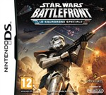 Star Wars Battlefront Elite Squadron Ds