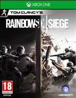 Rainbow Six Siege Xb360