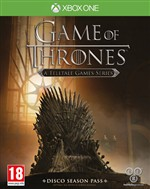 Game Of Thrones Stagione 1 Xbone