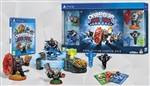 Skylanders Trap Team Starter Dark Ed.Ps4