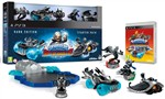 Skylanders Superch.St.Pack Dark Ed Ps3