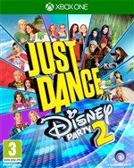 Just Dance Disney Party 2 Xbone