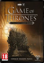 Game Of Thrones Stagione 1 Pc