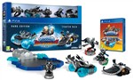 Skylanders Superch.St.Pack Dark Ed Ps4