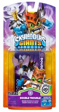 Skylanders Giants Pers. Double Trouble