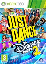 Just Dance Disney Party 2 Xb360