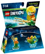 Lego Dimensions Fun Pack Dc Aquaman
