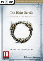 The Elder Scrolls Online Pc