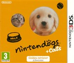 Nintendogs + Cats : Golden Retriever & Nuovi Amici  3ds