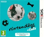 Nintendogs +Cats : Bulldog Francese & Nuovi Amici  3ds