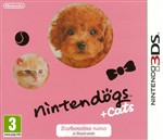 Nintendogs + Cats : Barboncino & Nuovi Amici 3ds