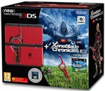 Console New 3ds + Xenoblade Chronicle