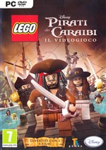 Lego Pirates - Pc.