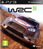 World Rally Championship 5 Ps3