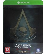 Assassin's Creed 4 Skull Ed. Xbox One