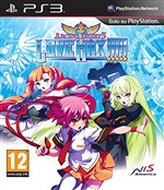 Arcana Heart 3: Love Max Ps3