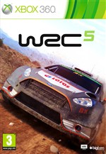 World Rally Championship 5 Xb360