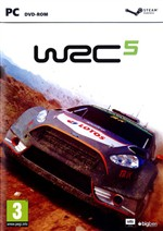 World Rally Championship 5 Pc