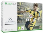 Console Xbox One S 500gb White+fifa 17