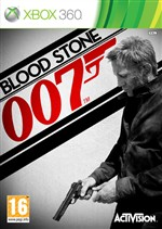 James Bond Bloodstone Xbox360