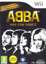 The Abba Experience Wii