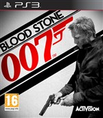 James Bond Bloodstone Ps3