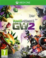 Plants Vs Zombies Garden Warfare 2 Xbone