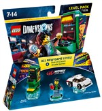 Lego Dimensions Level Pack Retro Games