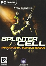 Splinter Cell Pandora Tom. -kol 05- Pc