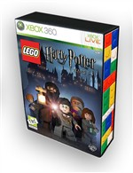 Lego Harry Potter: Anni 1-4 Collector's