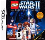 Lego Star Wars Ii:Original Trilogy Ds
