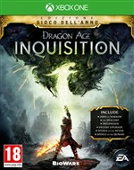 Dragon Age: Inquisition Game Of The Year