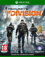 Tom Clancy's The Division Xbone