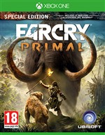 Far Cry Primal Special Edition Xbone