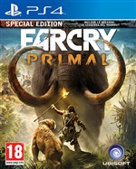 Far Cry Primal Special Edition Ps4