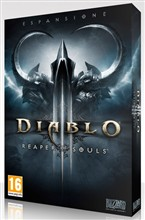 Diablo 3: Reaper Of Souls (Exp) Pc