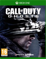 Call Of Duty: Ghosts Xbox One