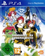 Digimon Cyber Sleauth Ps4