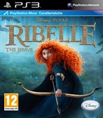Brave With Move - Ps3