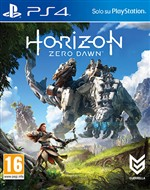 Horizon Zero Down