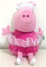 Pupazzo Peppa Pig 30cm Supersoft All.B